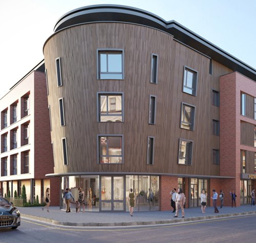 Hive Developments Ltd work with clients across the Student Accommodation sector.
