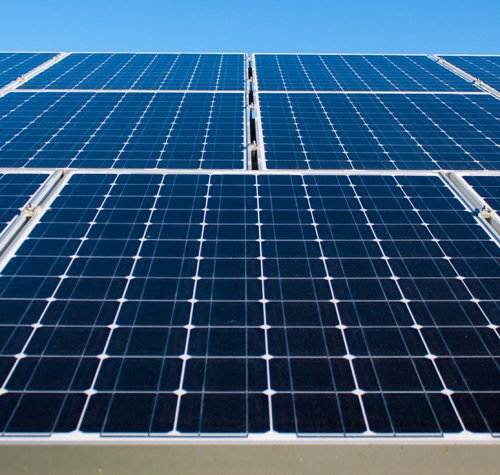 Hive Developments provide Green Technologies services to clients across the Midlands.